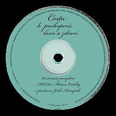 CD cesta k pochopení